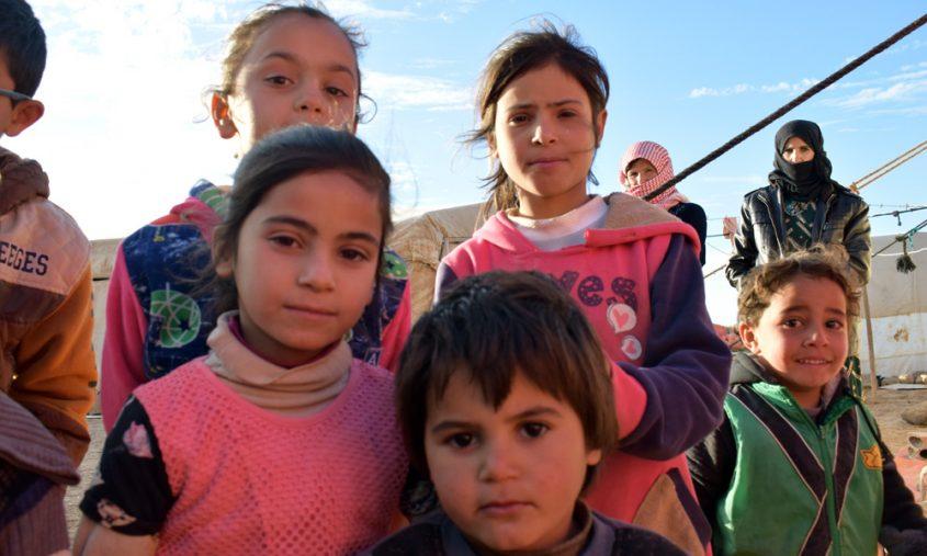 Kehidupan Pelarian Syria Yang Menghimpit, Apakah Mereka Makin Dilupakan?