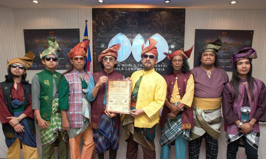 Sayap Jiwa Melayu Wings