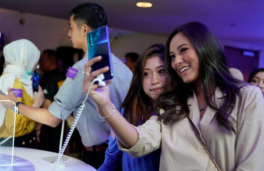 5 Sebab Kenapa Anda Perlu Memiliki Huawei nova 5T