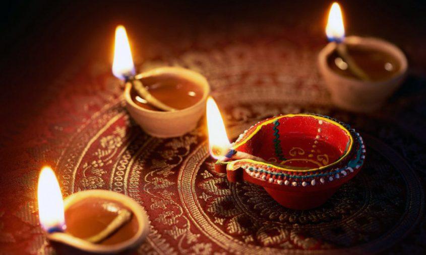 Selamat Hari Deepavali
