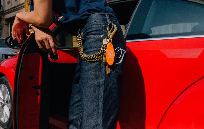 Kolaborasi Volkswagen dan Tarik Jeans Demi Malayan Tapir!