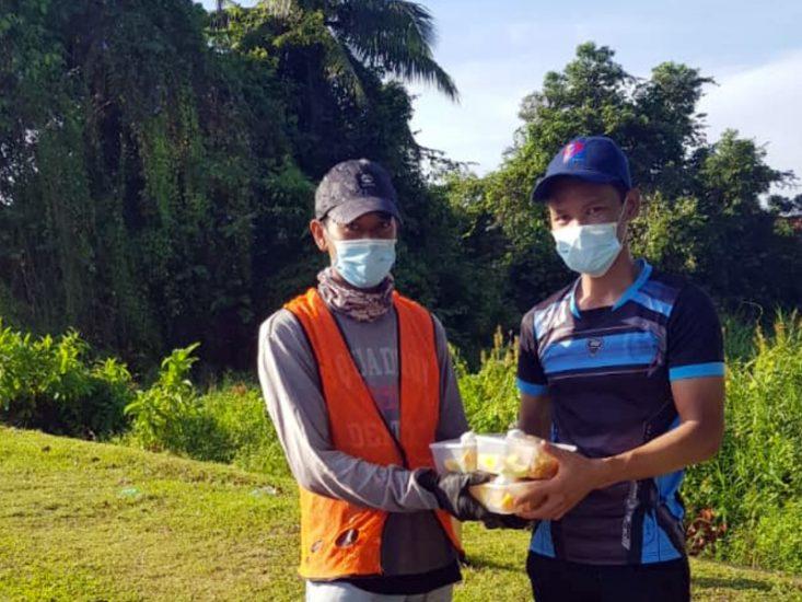 """""""Pemungut Sampah, Tukang Sapu Tak Dipandang Pun Tapi Selepas PKP…"""""""