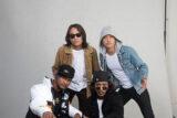 Kasi Jadilah! Konsert 4G's: Black, Hazama, Tomok & Akim Disember Ini