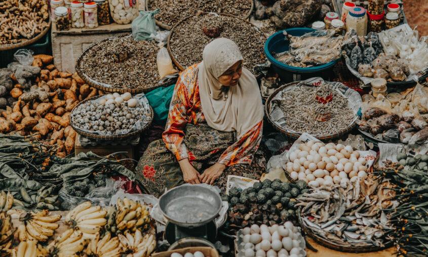 Diskusi Industri Kewangan Islam Pasca Pandemik Pada Muzakarah Cendekiawan Syariah Nusantara Ke-15